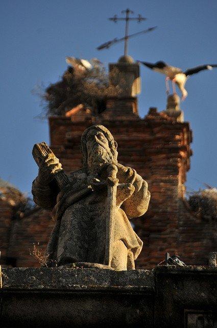 monumento catedral de plasencia