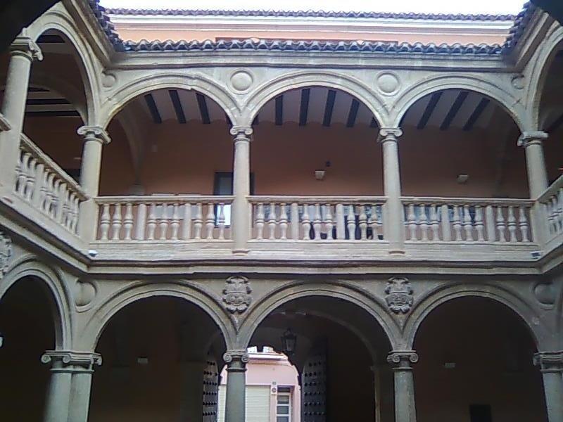 Almansa y el castillo que recuerda la Guerra de Sucesión (Albacete) 6