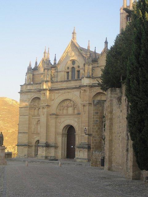 Que el sol salga por Antequera (Málaga) 6
