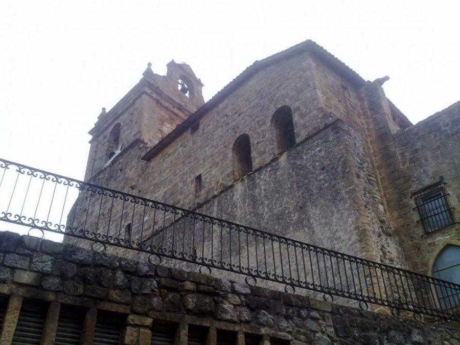 Laredo: la partida de Carlos V hacia su retiro de Yuste (Cantabria) 2