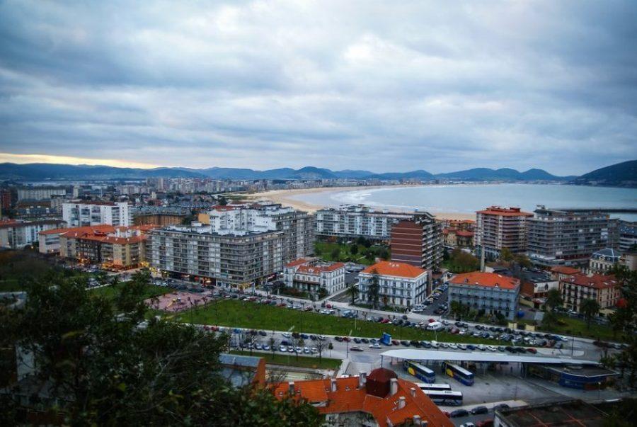 Laredo cantabria lugares con historia for Cantabria homes