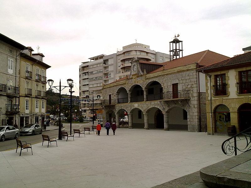 Laredo: la partida de Carlos V hacia su retiro de Yuste (Cantabria) 8