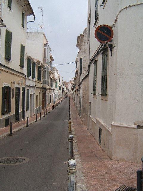 Mahón: la isla que ocuparon los ingleses (Menorca) 3