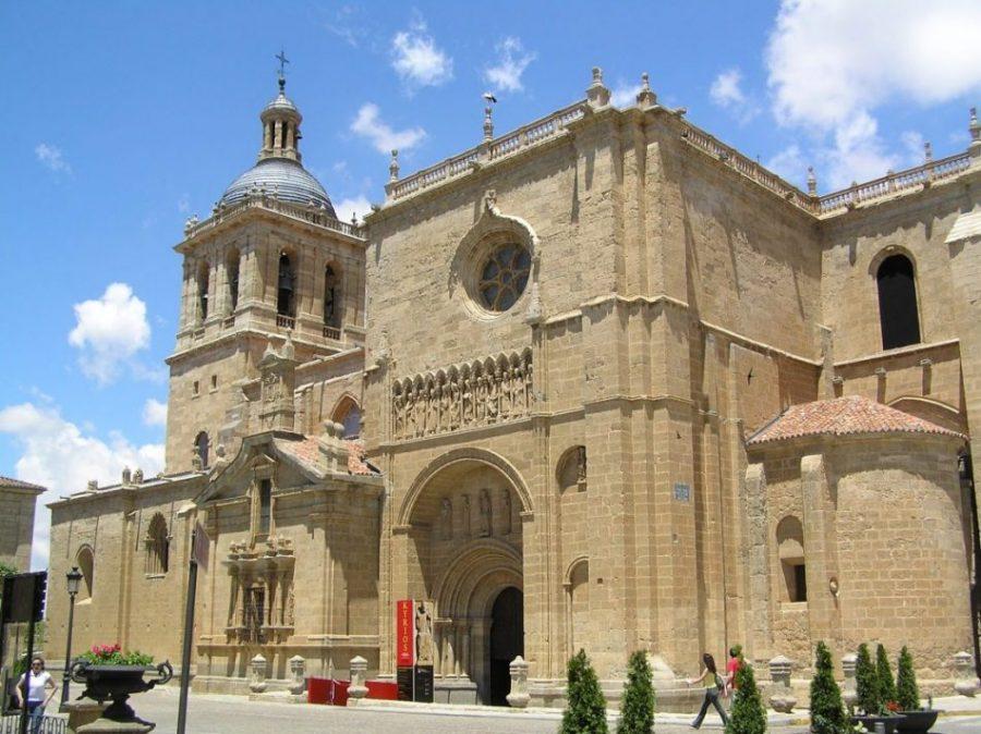 Ciudad Rodrigo: tierra de vetones y un patrimonio que fascina (Salamanca)