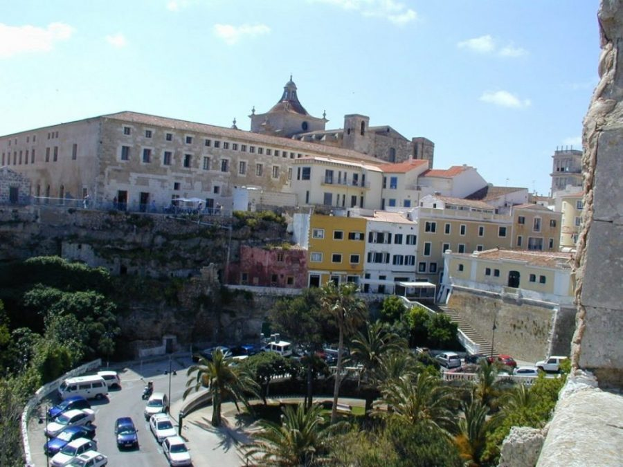 Mahón: la isla que ocuparon los ingleses (Menorca) 2