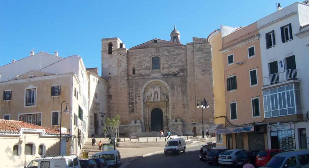 Mahón: la isla que ocuparon los ingleses (Menorca) 4