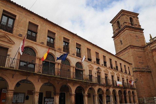 Villanueva de los Infantes: ¿El lugar de la Mancha de cuyo nombre no quiso acordarse Cervantes? 1