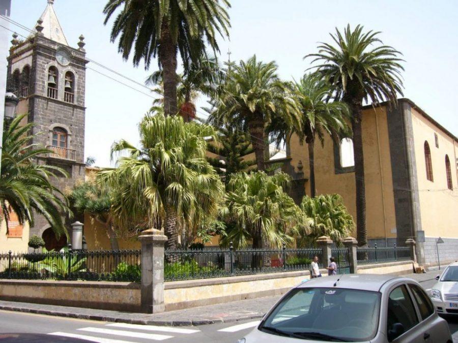 San Cristóbal de la Laguna: por algo es Patrimonio de la Humanidad (Tenerife) 1