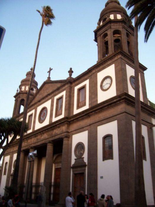 San Cristóbal de la Laguna: por algo es Patrimonio de la Humanidad (Tenerife) 3