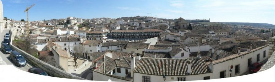 Chinchón, la brava población que combatió al invasor francés (Madrid) 2