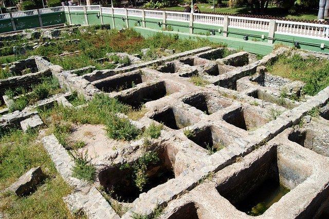 Almuñécar, la Sexi fenicia (Granada) 4