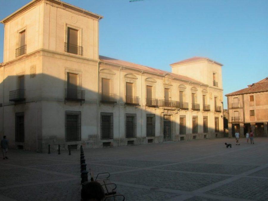 Medinaceli: la del arco romano, Almanzor y el Empecinado (Soria) 6