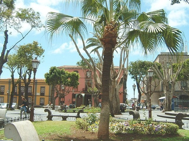 San Cristóbal de la Laguna: por algo es Patrimonio de la Humanidad (Tenerife) 2