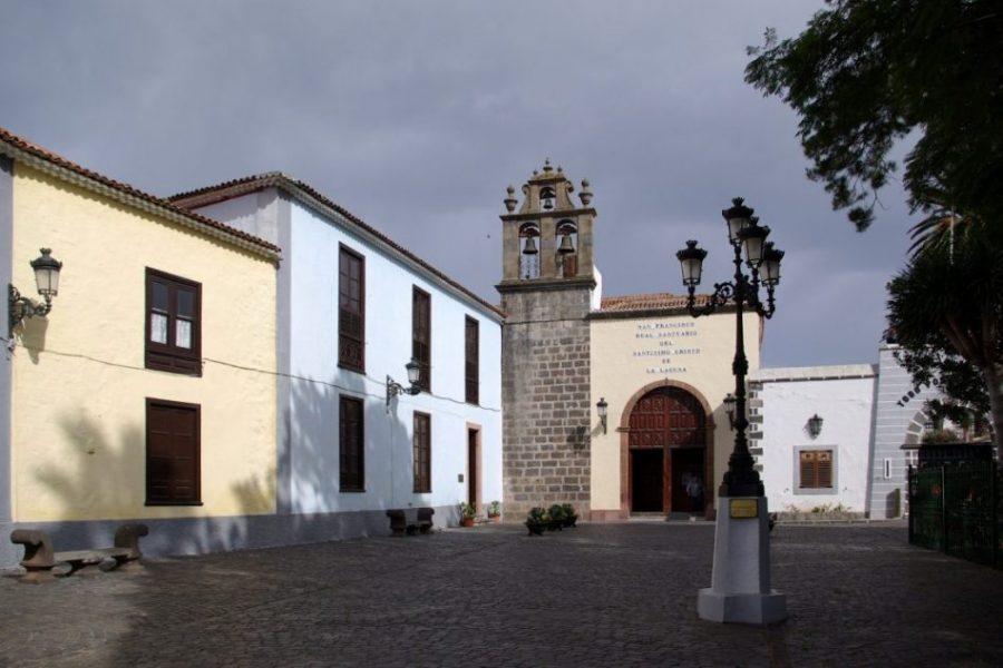 San Cristóbal de la Laguna: por algo es Patrimonio de la Humanidad (Tenerife) 4