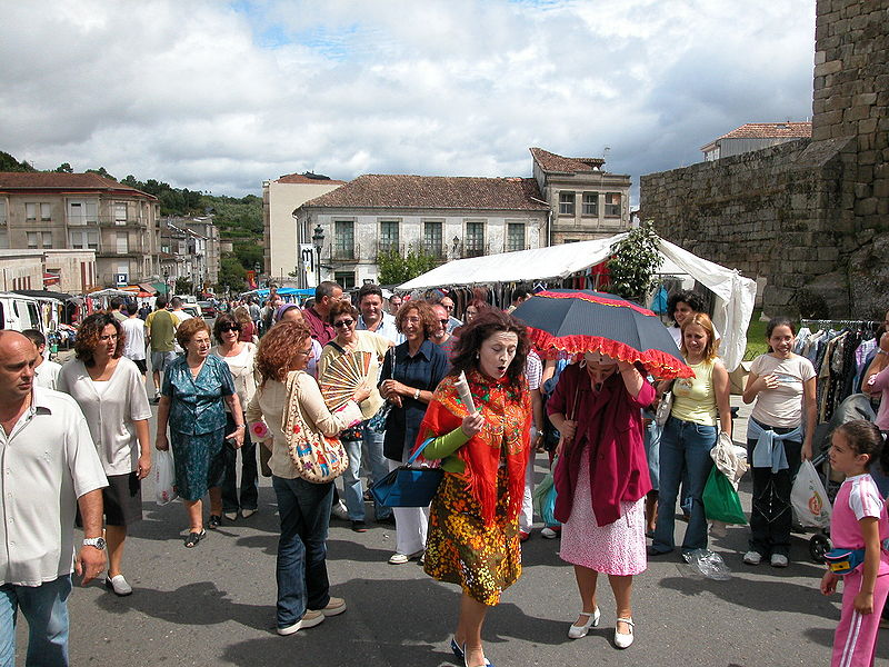 Ribadavia y su legado judío (Ourense) 4