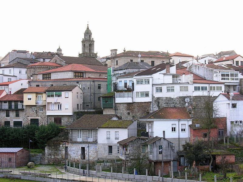 Ribadavia y su legado judío (Ourense) 2