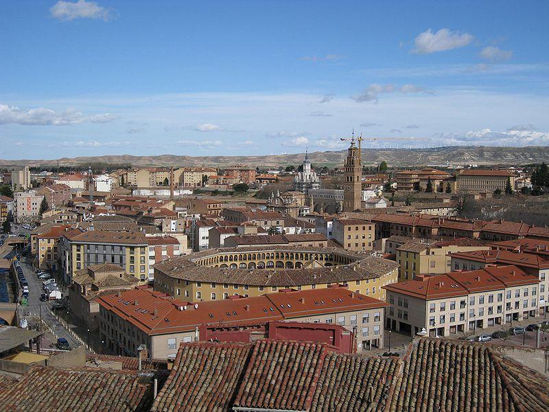 Tarazona: el embrujo del mudéjar (Zaragoza) 2