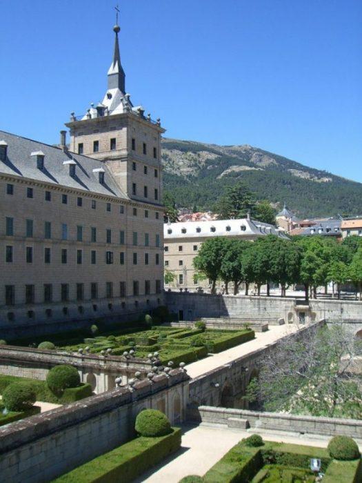 El Escorial, la Octava Maravilla del Mundo (Madrid) 4