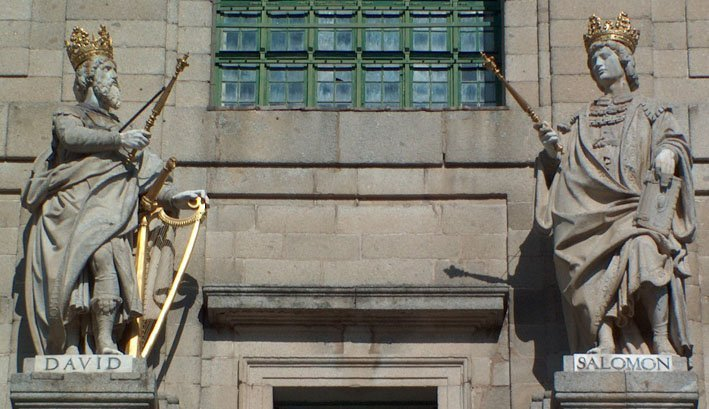 El Escorial, la Octava Maravilla del Mundo (Madrid) 8