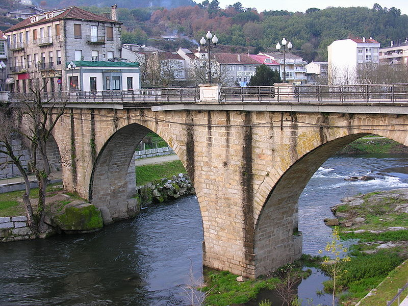 Ribadavia y su legado judío (Ourense) 6