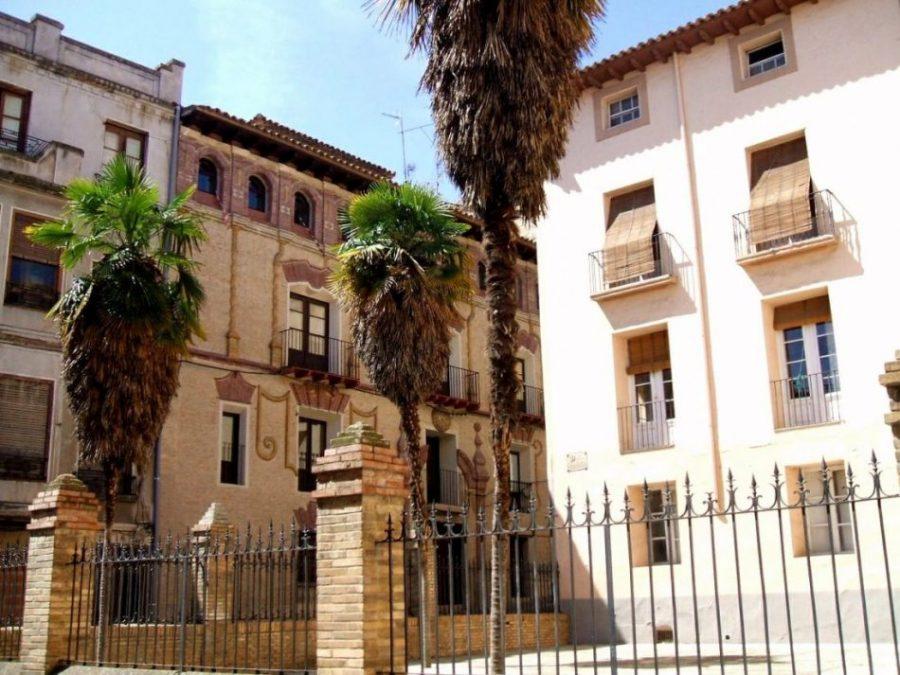 Tarazona: el embrujo del mudéjar (Zaragoza) 4