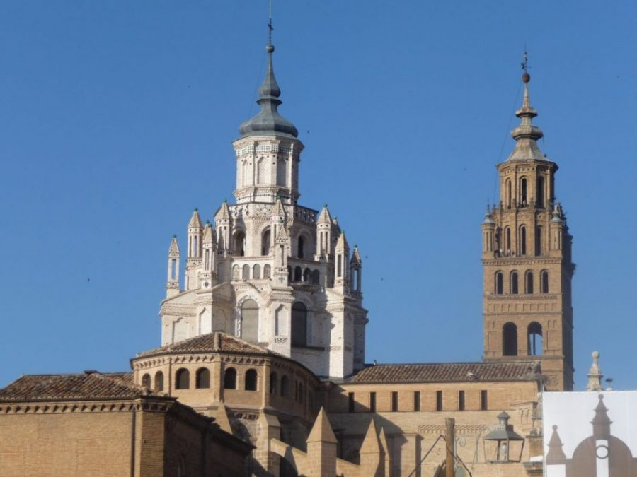 Tarazona: el embrujo del mudéjar (Zaragoza) 6