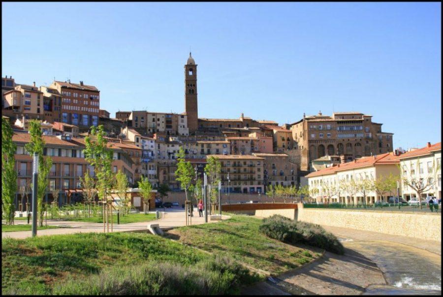 Tarazona: el embrujo del mudéjar (Zaragoza) 8