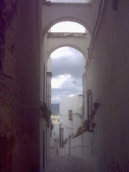 Arcos de la Frontera: cabeza de un reino taifa (Cádiz) 5