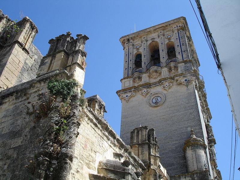 Arcos de la Frontera: cabeza de un reino taifa (Cádiz) 2