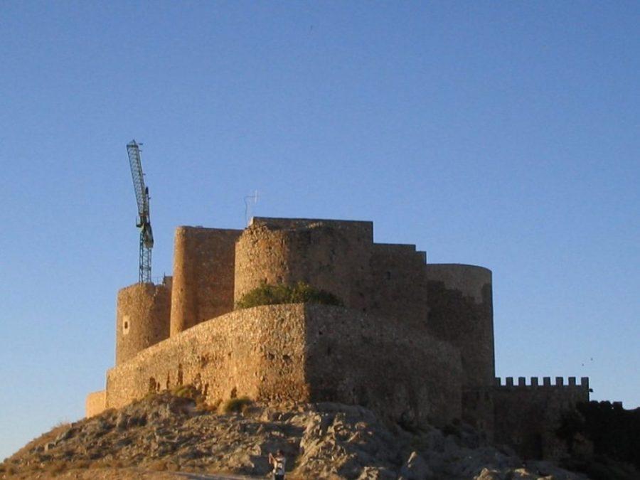 Consuegra: ¿los molinos de viento que inspiraron a Cervantes? (Toledo) 2