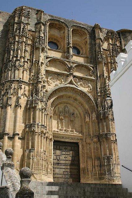 Arcos de la Frontera: cabeza de un reino taifa (Cádiz) 3