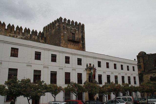 Arcos de la Frontera: cabeza de un reino taifa (Cádiz) 4