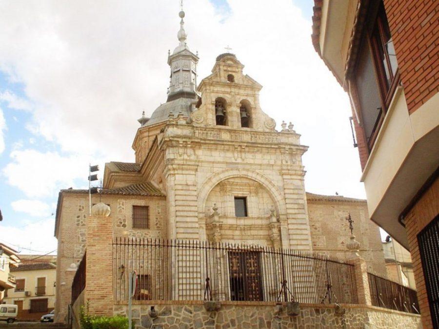 Consuegra: ¿los molinos de viento que inspiraron a Cervantes? (Toledo) 4