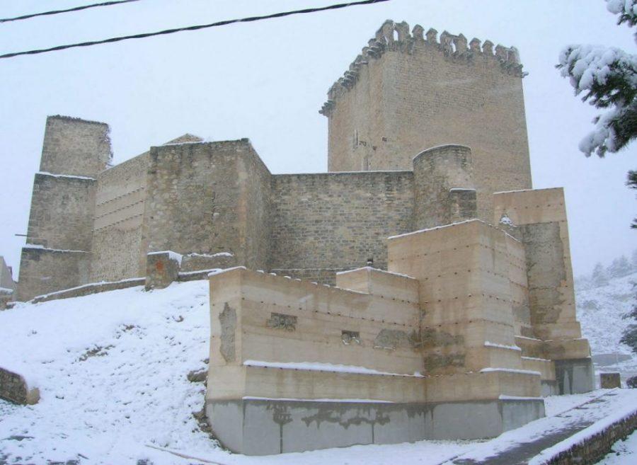 Moratalla: por tierras del rey Lobo (Murcia) 6