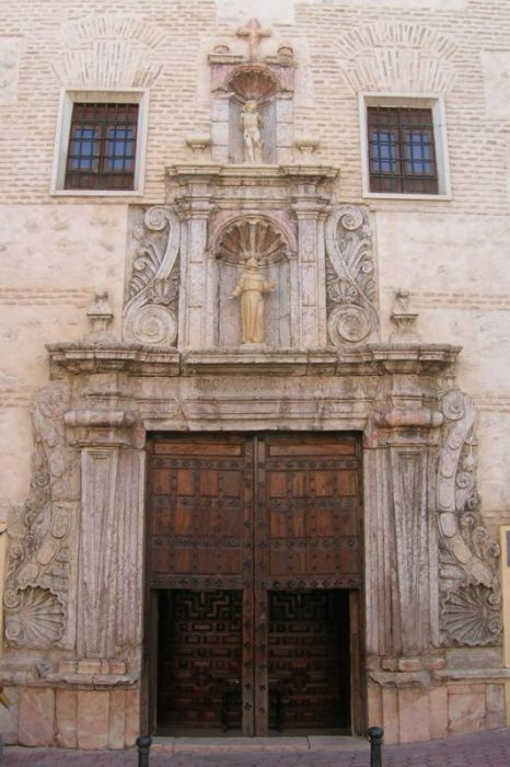 Moratalla: por tierras del rey Lobo (Murcia) 4