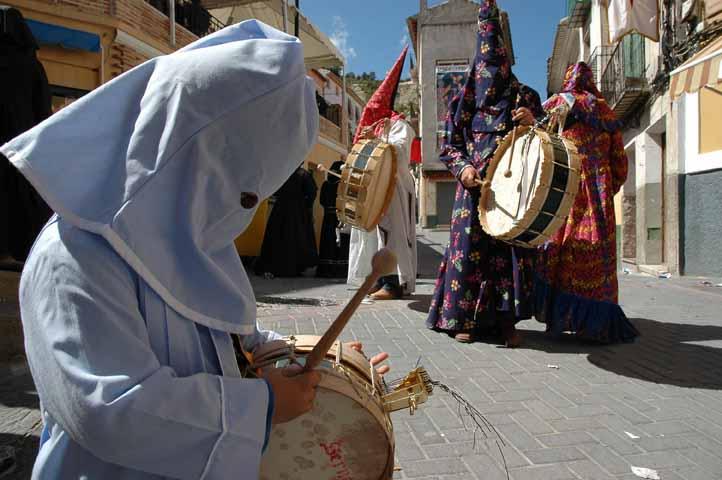 Moratalla: por tierras del rey Lobo (Murcia) 8