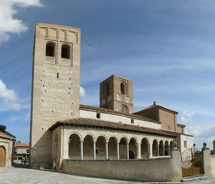 Arévalo, la villa de Isabel la Católica (Ávila) 6