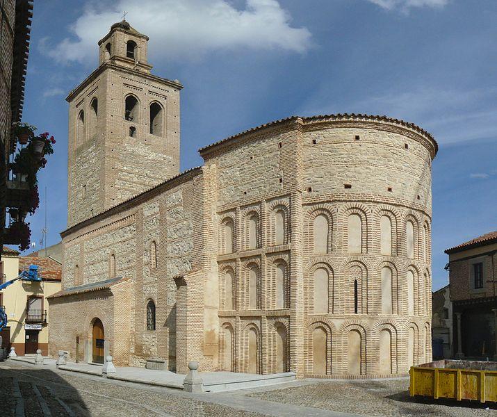 Arévalo, la villa de Isabel la Católica (Ávila) 8