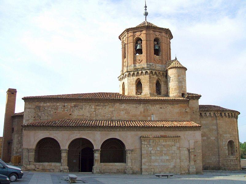 Almazán: Corte de pretendientes, príncipes y reyes en la frontera (Soria) 4