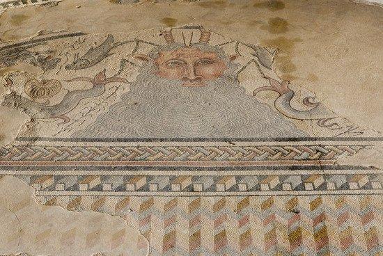 Carranque: la villa romana de Materno Cinegio (Toledo) 3