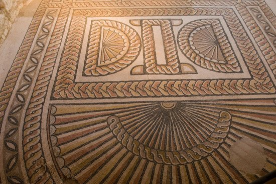 Carranque: la villa romana de Materno Cinegio (Toledo) 4