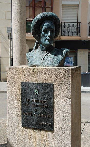 Carrión de los Condes, cuna del Marqués de Santillana y joya del románico 2