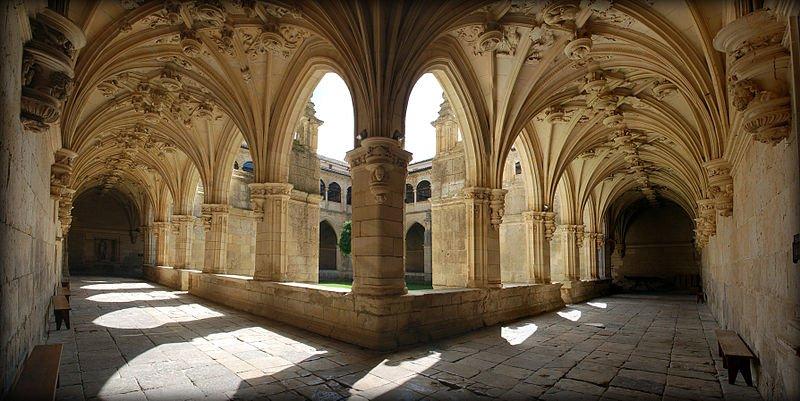 Carrión de los Condes, cuna del Marqués de Santillana y joya del románico 3
