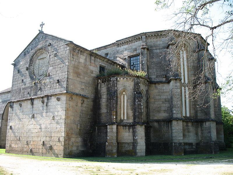 Tui, una de las siete capitales del antiguo reino de Galicia (Pontevedra) 8