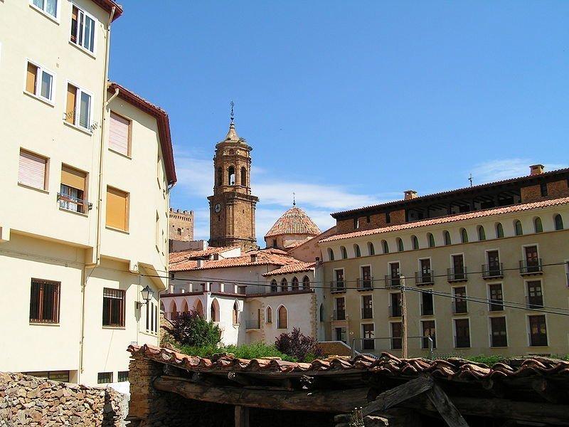 La Iglesuela del Cid: la ciudad fortificada por Rodrigo Díaz de Vivar (Teruel) 4