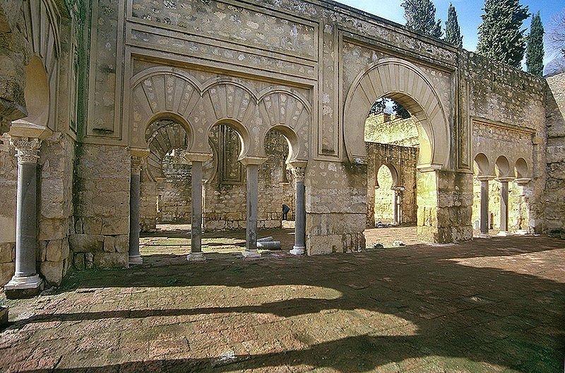 Medina Azahara, el esplendor de Al Ándalus (Córdoba) 6