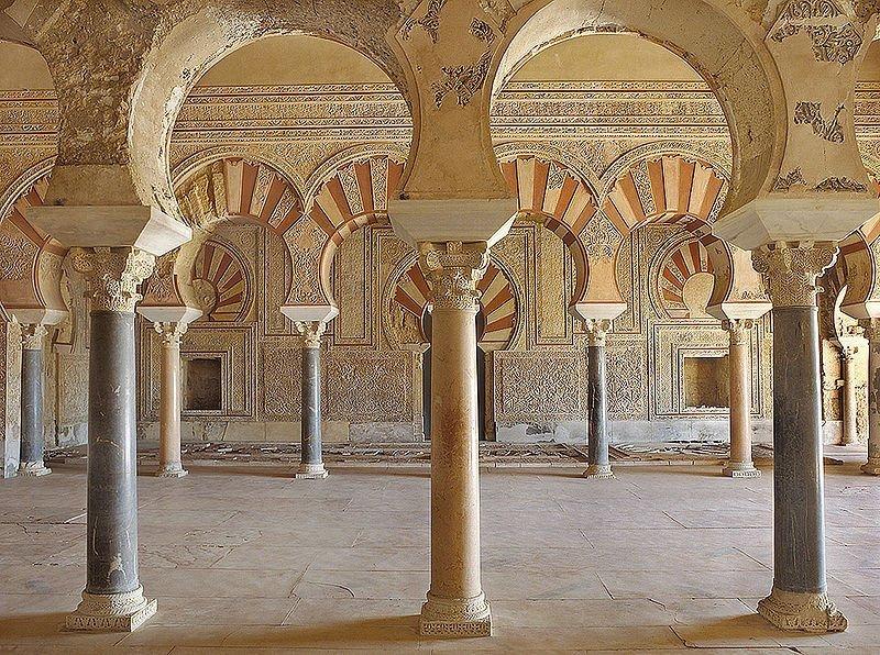 Medina Azahara, el esplendor de Al Ándalus (Córdoba) 4