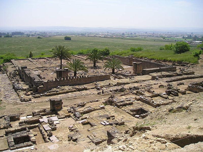 Medina Azahara, el esplendor de Al Ándalus (Córdoba) 2