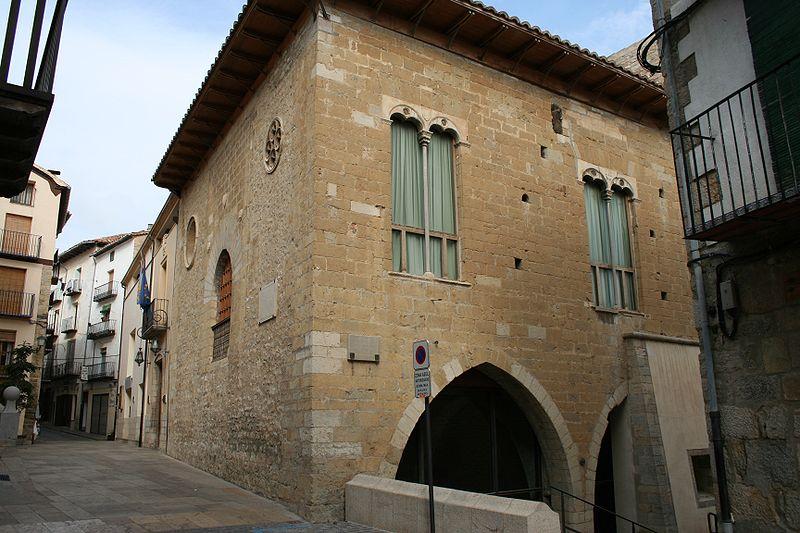 Morella: la montaña medieval que parece inexpugnable (Castellón) 4