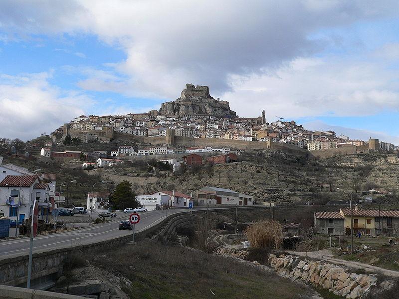 Morella: la montaña medieval que parece inexpugnable (Castellón)